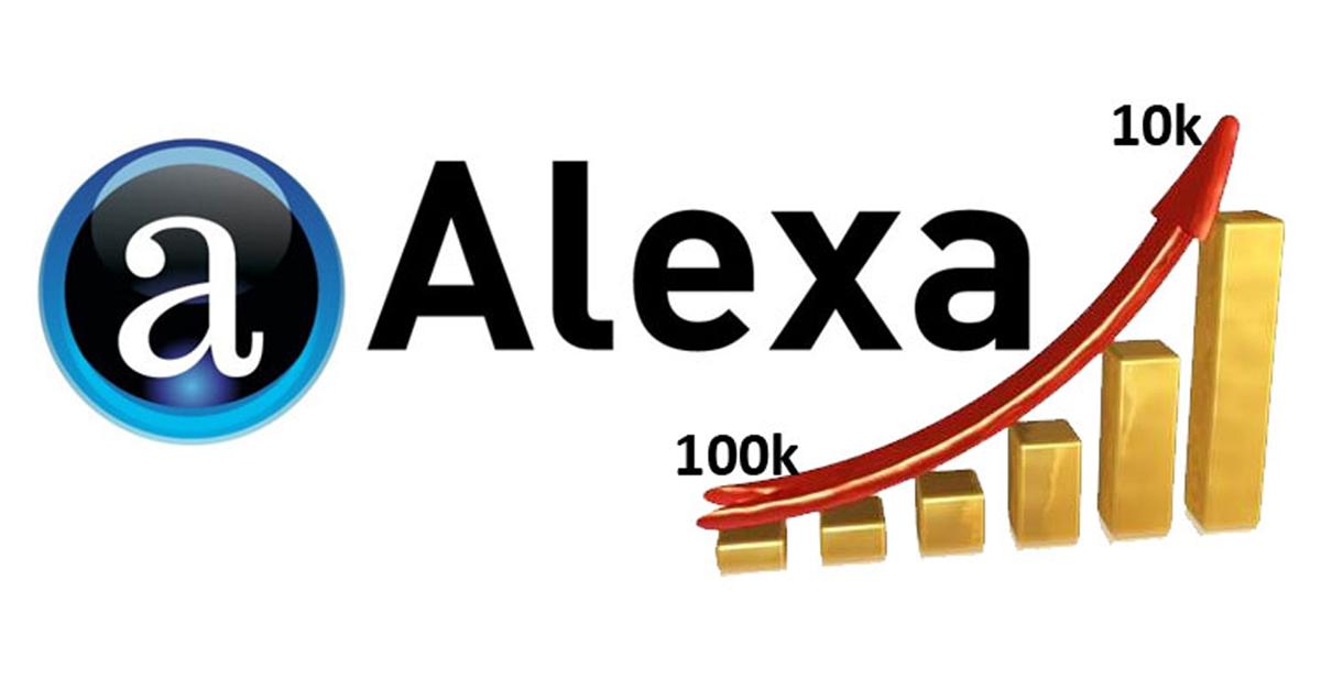 Alexa Rank, How to increase Blog alexa ranking
