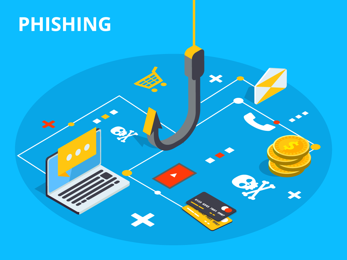 How To Prevent Phishing Attacks