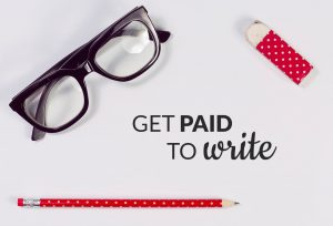 Write To Get Paid