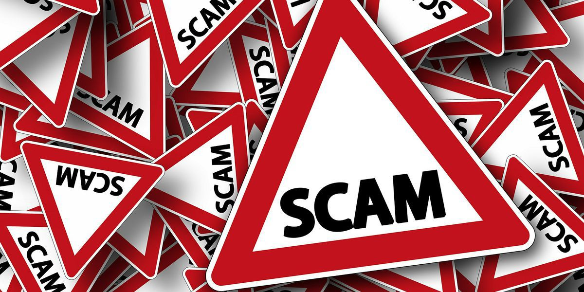 How to check if an online business is a scam