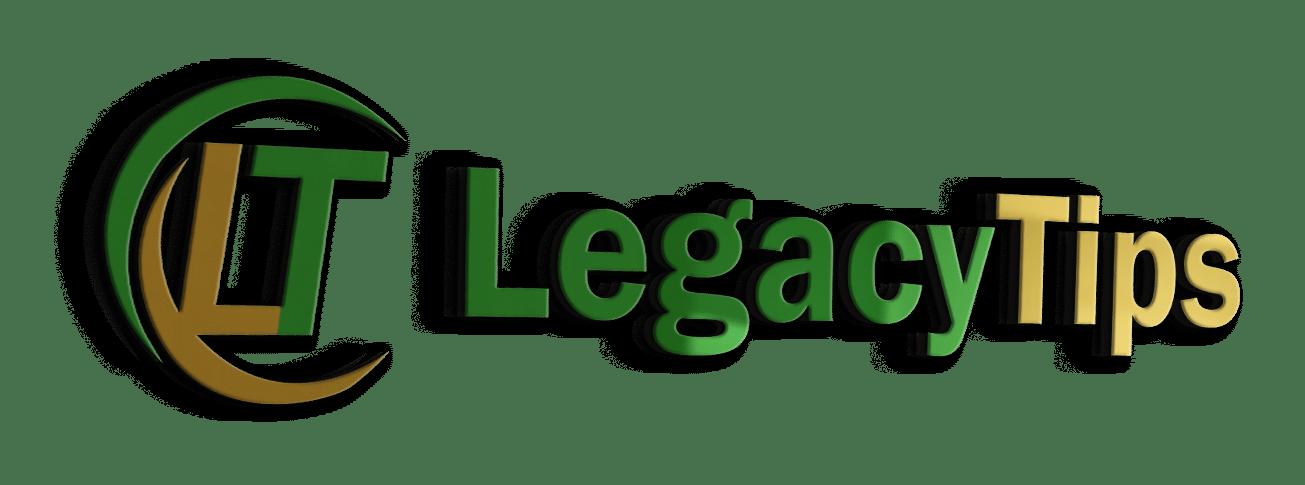 LegacyTips Site Logo