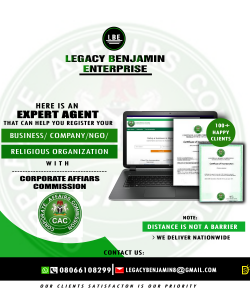 Legacy Benjamin Enterprise