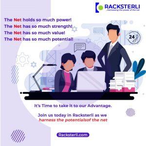 is Racksterli Scam or Legit