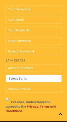 Montek Investment Registration
